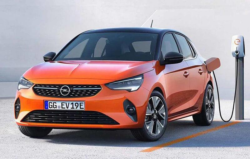 """Acesta este noul Opel Corsa: a șasea generație a modelului de clasă mică, """"scăpată"""" pe internet înainte de prezentarea oficială - Poza 2"""