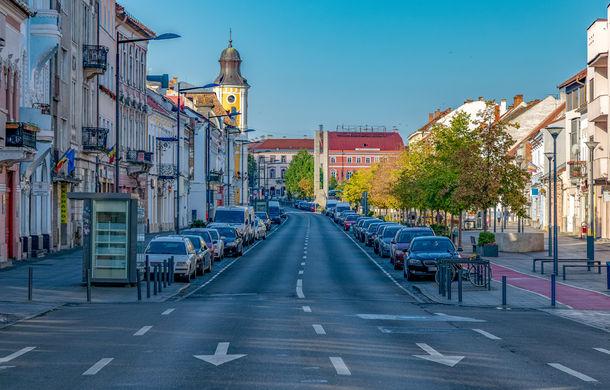 În cădere liberă: cota de piață a mașinilor diesel vândute în România a scăzut la 19.4% în luna aprilie - Poza 1