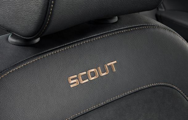 Skoda Superb Scout: modelul de familie al cehilor primește în premieră o versiune inspirată din lumea SUV-urilor - Poza 11