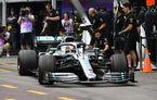 Mercedes a dominat antrenamentele de la Monaco: Hamilton și Bottas, favoriți la victorie