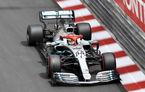 Hamilton a câștigat cursa de la Monaco! Vettel și Bottas completează podiumului, Verstappen penalizat pentru un incident la boxe