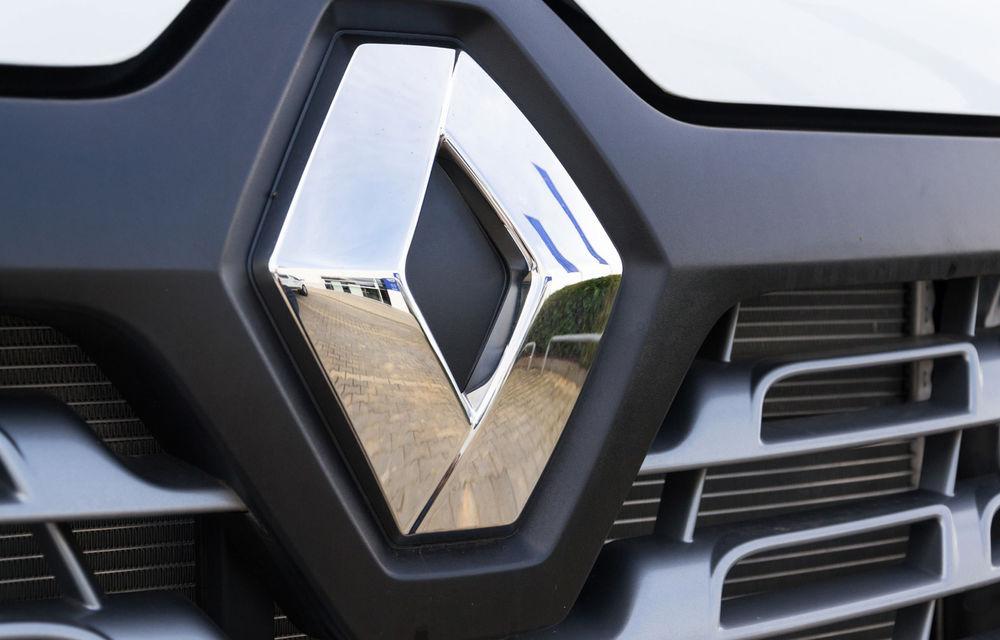 """Update: Renault a primit o ofertă de fuziune de la Alianța Fiat-Chrysler: """"Vom analiza această oportunitate"""" - Poza 1"""