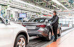 O nouă bornă atinsă de uzina Mercedes-Benz din Rastatt: 5 milioane de vehicule din clasa compactă produse în 22 de ani