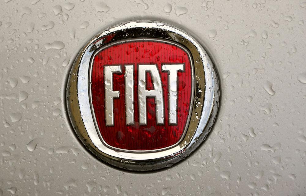 Miza unei fuziuni cu Renault: Fiat-Chrysler ar urma să primească acces la platforma CMF pentru a extinde rapid gama de modele - Poza 1
