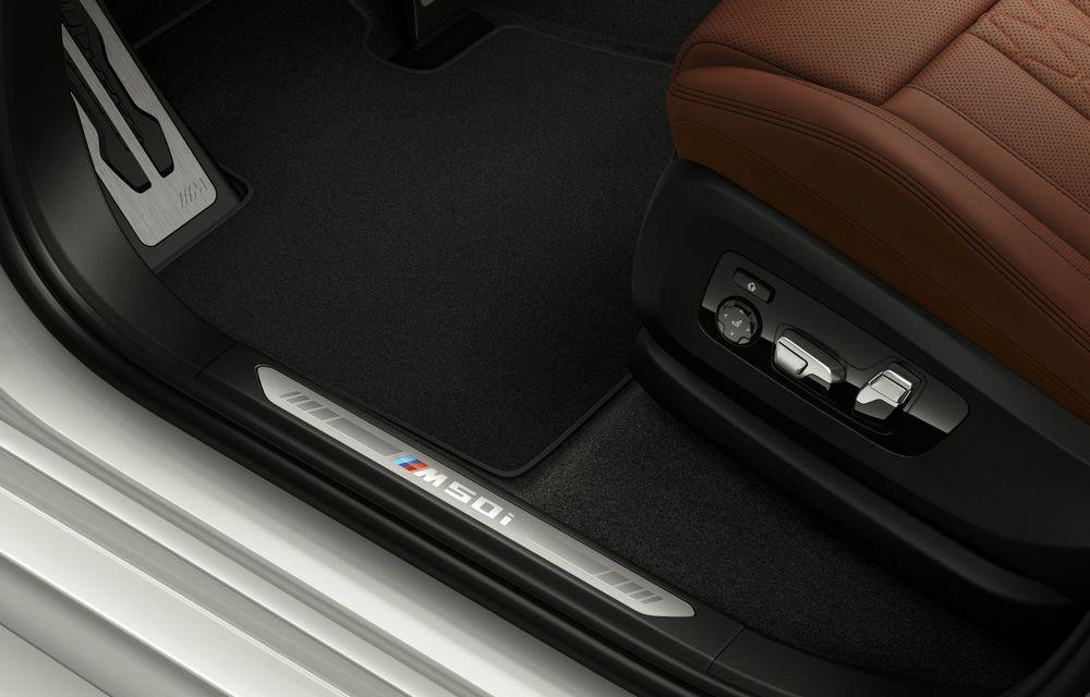 Motorul V8 de 4.4 litri a fost introdus și pe SUV-urile BMW X5 și X7: unitatea pe benzină oferă 530 CP și 750 Nm - Poza 6