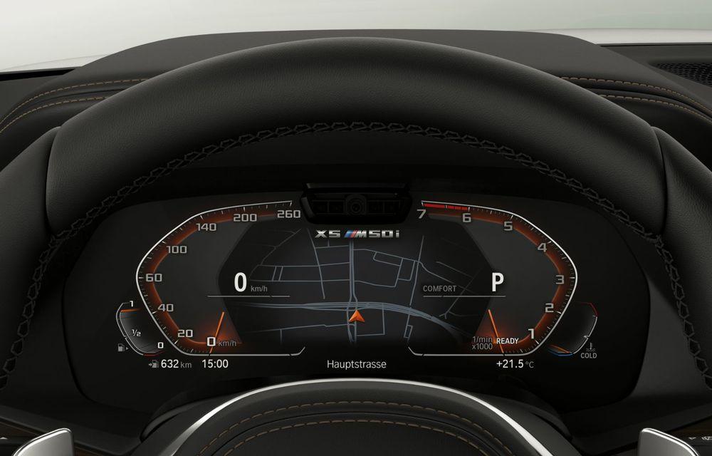 Motorul V8 de 4.4 litri a fost introdus și pe SUV-urile BMW X5 și X7: unitatea pe benzină oferă 530 CP și 750 Nm - Poza 4