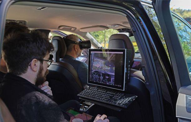 Volvo folosește realitatea virtuală pentru dezvoltarea viitoarelor modele: investiție în start-up-ul Varjo din Finlanda - Poza 4