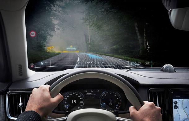 Volvo folosește realitatea virtuală pentru dezvoltarea viitoarelor modele: investiție în start-up-ul Varjo din Finlanda - Poza 2