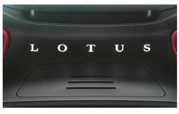 Lotus anunță că hypercar-ul electric Type 130 va fi prezentat pe 16 iulie: producție de 130 de exemplare, cu livrări din 2020 - Poza 1
