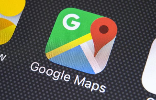 Funcție nouă pentru utilizatorii Google Maps din România: aplicația afișează limitele de viteză - Poza 1