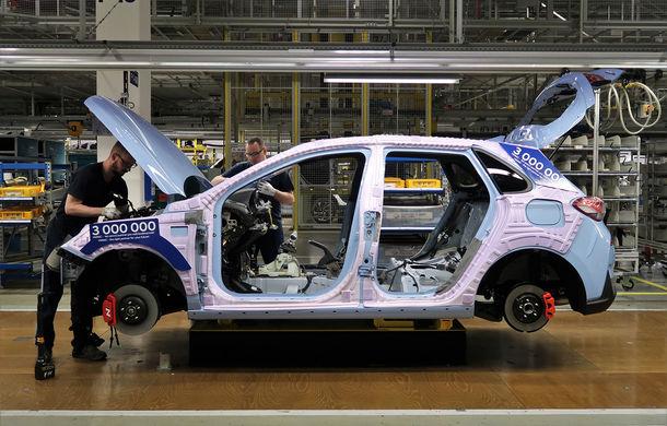 Hyundai desface șampania: 3 milioane de mașini asamblate la uzina din Nosovice, Cehia - Poza 1