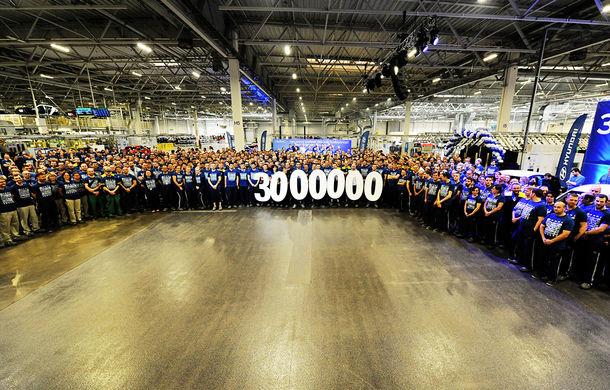 Hyundai desface șampania: 3 milioane de mașini asamblate la uzina din Nosovice, Cehia - Poza 3