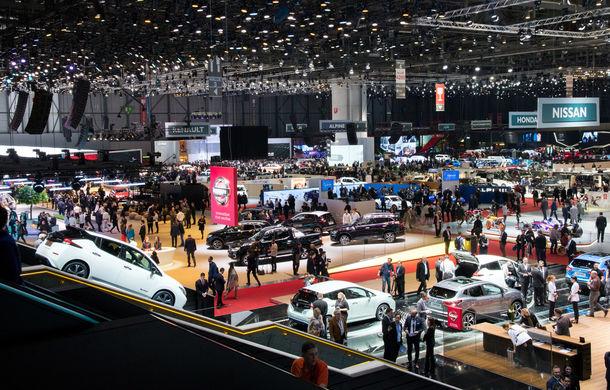Cel puțin 22 de constructori nu vor participa la Salonul Auto de la Frankfurt din septembrie: Renault-Nissan, Grupul PSA și Fiat-Chrysler, pe lista absenților - Poza 1