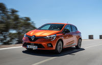 Test drive Renault Clio
