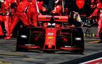 """Ferrari risipește speranțele fanilor: """"Nu vom îmbunătăți semnificativ monopostul în perioada următoare"""""""