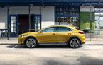Prima imagine cu Kia XCeed: noul SUV de oraș va fi prezentat oficial în 26 iunie