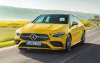 Familia AMG are un nou membru: Mercedes-AMG CLA 35 Shooting Brake produce 306 CP și accelerează de la 0 la 100 km/h în 4.9 secunde