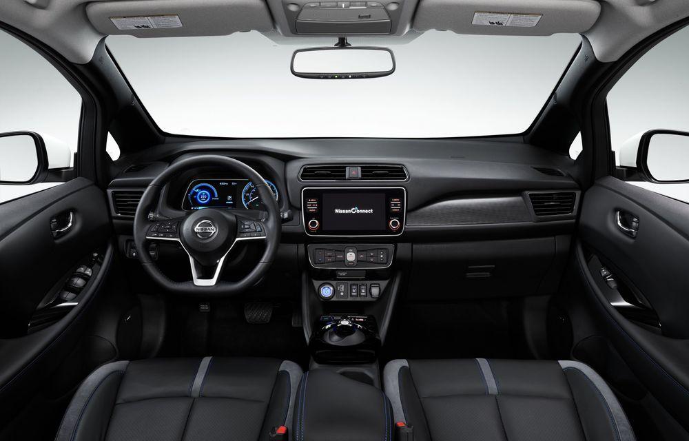 #ElectricRomania: Nissan Leaf se prezintă - Poza 3