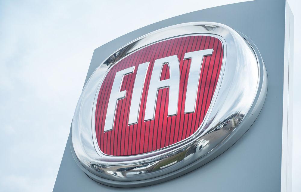 Fiat-Chrysler a retras oferta de fuziune cu Renault: statul francez a insistat ca Nissan să accepte colaborarea - Poza 1