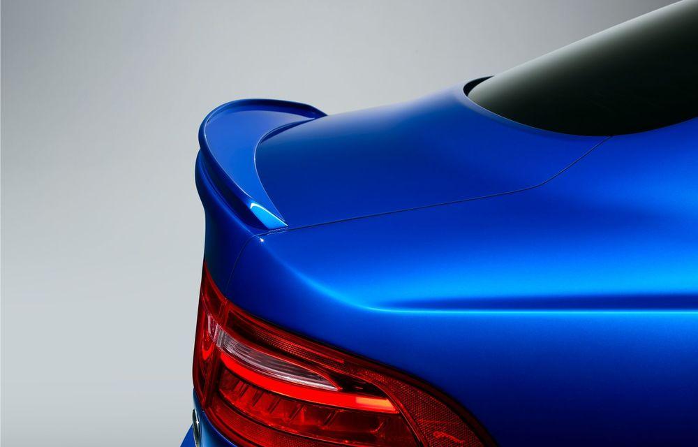 Jaguar lansează o ediție specială pentru XE SV Project 8: doar 15 exemplare vor fi disponibile la nivel global - Poza 3