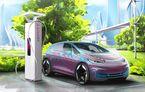 Grupul Volkswagen vrea să instaleze 36.000 de stații de încărcare pentru mașinile electrice în Europa: investiție de 250 milioane euro