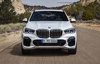 VIDEO. Viitorul BMW X5 M, spionat în timpul testelor: SUV-ul de performanță va avea versiune Competition cu 625 CP
