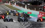 Avancronica Marelui Premiu de Formula 1 al Canadei: Ferrari și Red Bull, resemnate că Mercedes va obține a șaptea victorie a sezonului