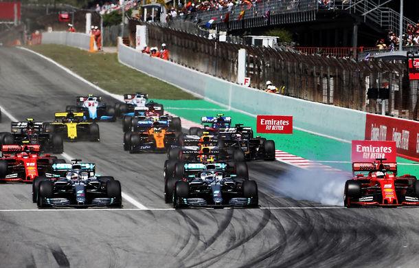 Avancronica Marelui Premiu de Formula 1 al Canadei: Ferrari și Red Bull, resemnate că Mercedes va obține a șaptea victorie a sezonului - Poza 1