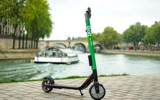 Parisul ia măsuri pentru gestionarea trotinetelor electrice: utilizatorii, obligați să le parcheze pe locurile dedicate mașinilor