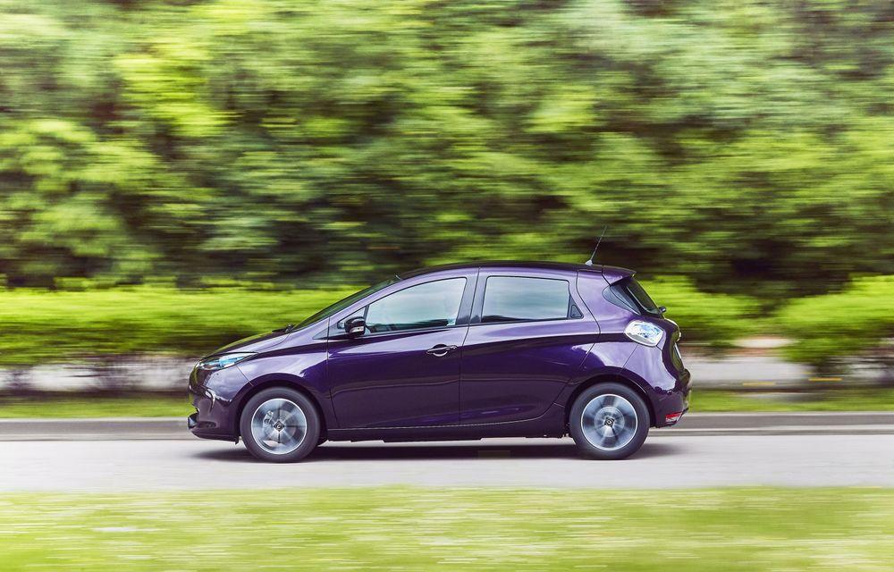 #ElectricRomania: Renault Zoe se prezintă - Poza 8