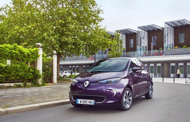 #ElectricRomania: Renault Zoe se prezintă - Poza 1