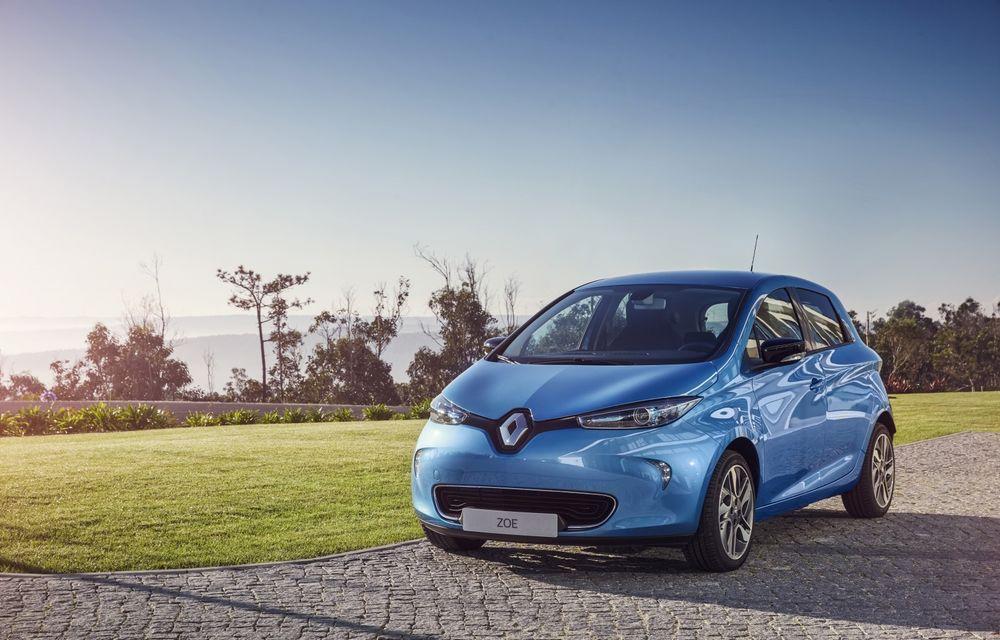 #ElectricRomania: Renault Zoe se prezintă - Poza 18