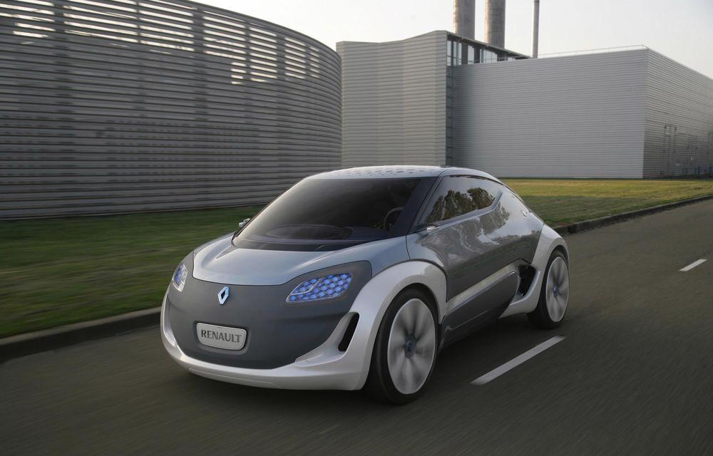 #ElectricRomania: Renault Zoe se prezintă - Poza 22