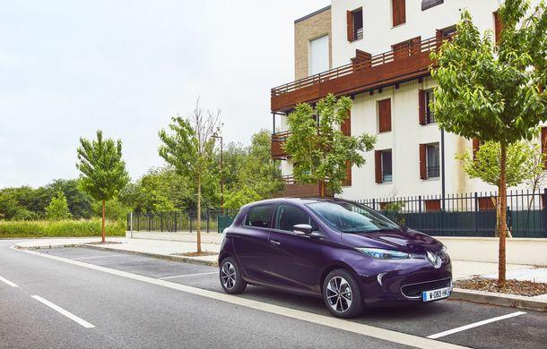 #ElectricRomania: Renault Zoe se prezintă - Poza 7