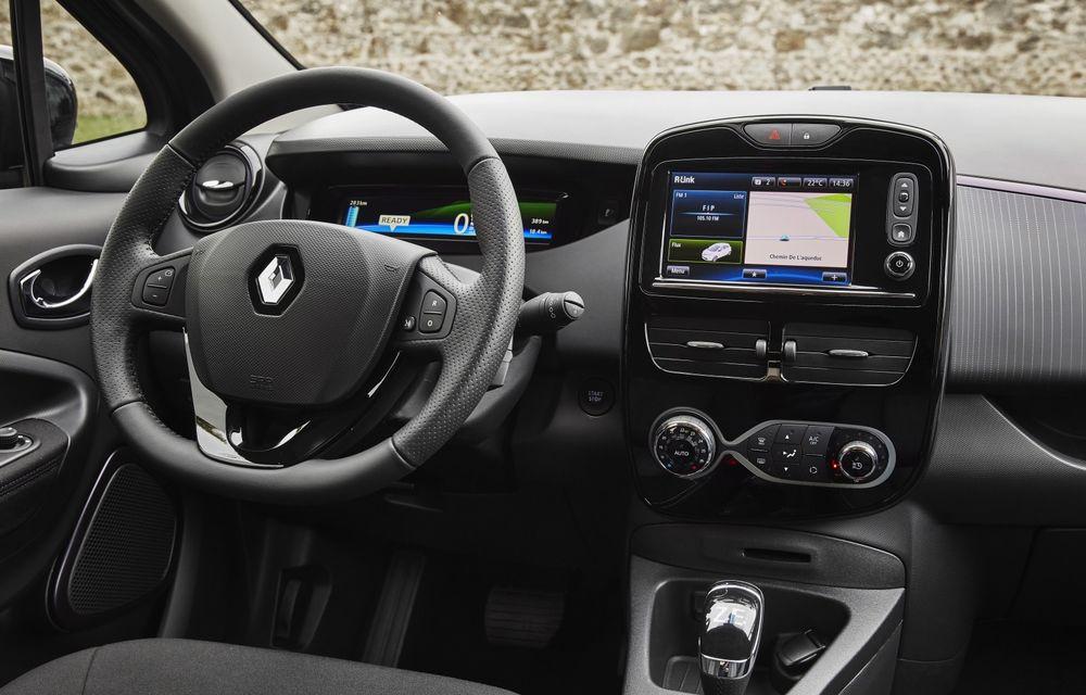 #ElectricRomania: Renault Zoe se prezintă - Poza 5