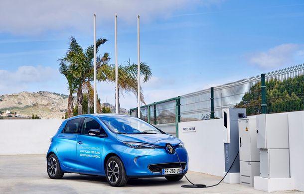 #ElectricRomania: Renault Zoe se prezintă - Poza 12