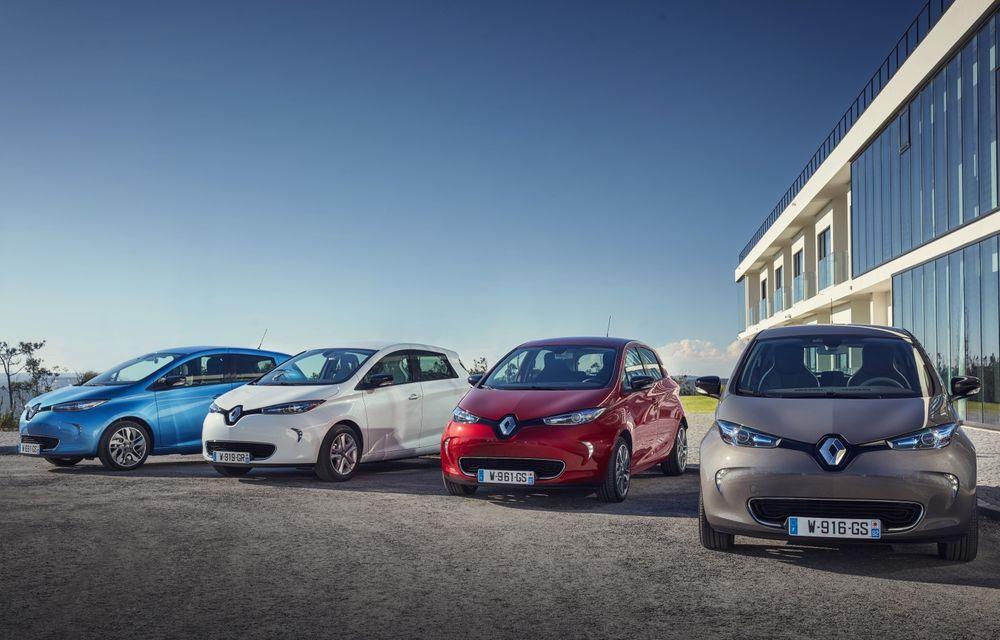 #ElectricRomania: Renault Zoe se prezintă - Poza 14