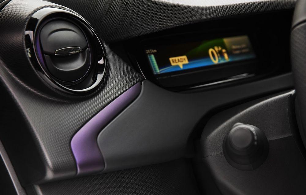 #ElectricRomania: Renault Zoe se prezintă - Poza 2