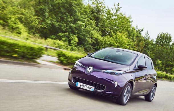 #ElectricRomania: Renault Zoe se prezintă - Poza 9