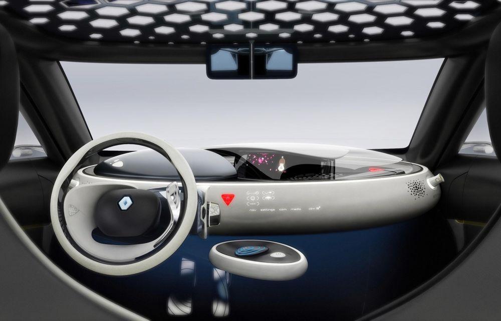 #ElectricRomania: Renault Zoe se prezintă - Poza 21