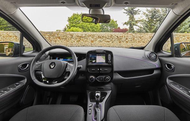 #ElectricRomania: Renault Zoe se prezintă - Poza 4