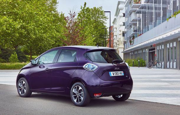 #ElectricRomania: Renault Zoe se prezintă - Poza 6