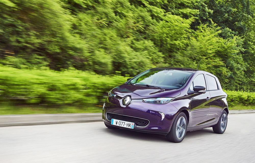 #ElectricRomania: Renault Zoe se prezintă - Poza 10