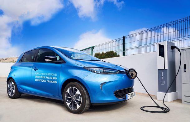 #ElectricRomania: Renault Zoe se prezintă - Poza 13