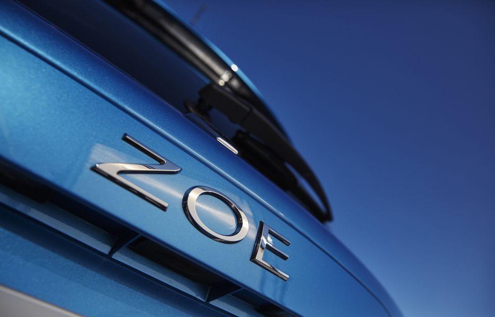 #ElectricRomania: Renault Zoe se prezintă - Poza 17
