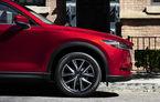 Mazda oferă detalii despre planurile de electrificare a gamei: primul model electric vine în 2020, primele modele plug-in hybrid în 2022