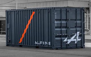 Alpine pregătește o surpriză pentru fani: o nouă versiune a modelului A110 va debuta cu ocazia cursei de 24 de ore de la Le Mans