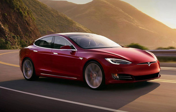 Informații noi despre actualizările planificate pentru Tesla Model S și Model X: trei motoare electrice și autonomie mai mare - Poza 1