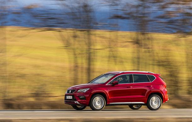 Record după record pentru Seat: spaniolii au vândut 257.000 de mașini în primele 5 luni din 2019 - Poza 1