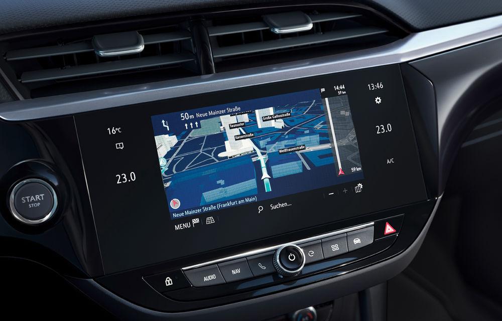 Am văzut pe viu noul Opel Corsa Electric. 5 lucruri pe care trebuie să le știi despre electrica Opel - Poza 11